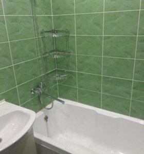 Отделка ванных комнат и т.д