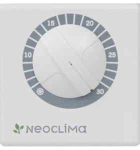 Комнатный термостат RQ-1