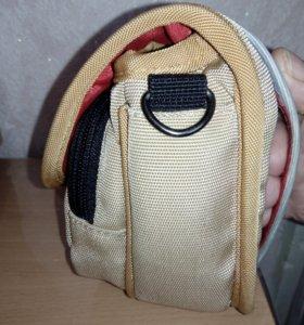 сумка-чехол для фотоаппарата