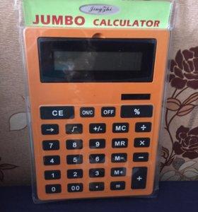 Калькулятор Гигант