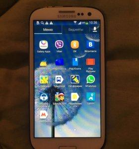 Samsung Galaxy s3 GT9300
