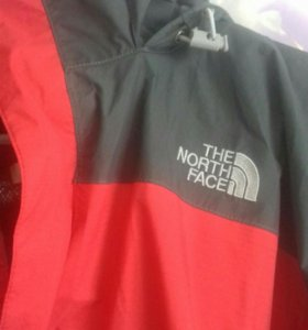 Куртка\ветровка The North Face [торг]