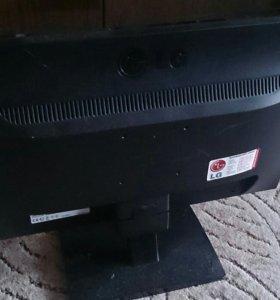 Б/У Монитор LG Flatron 1600*900