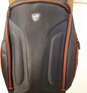 Рюкзак ASUS ROG для ноутбука