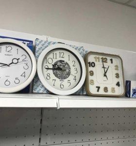 Часы настенные кварцевые Scarlett