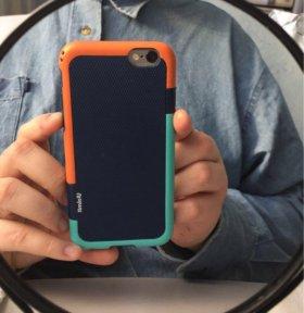 Бронь-чехол iPhone 6/6s