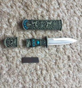 Нож сувенир