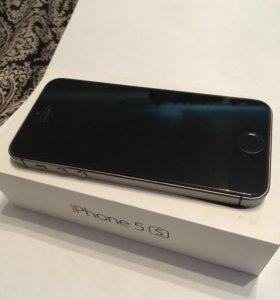 Телефон iPhone 5S 32GB