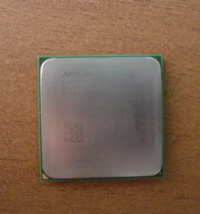 AMD Athlon x2 2.7 ггц