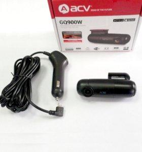 Видеорегистратор с Wi-Fi ACV GQ900W