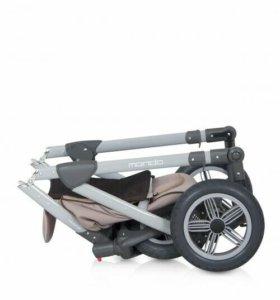 Детская коляска Mondo Expander 2в1