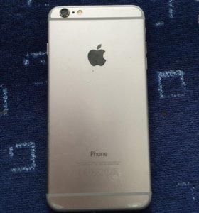 iPhone 6 Plus 128GB Ростест