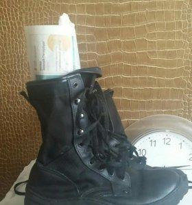 Мужские ботинки 43 р-р