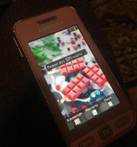Телефон самсунг gt-s5230