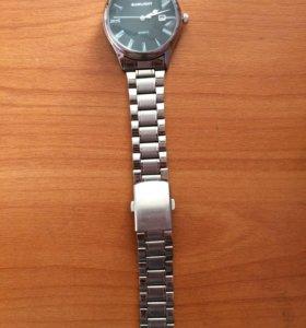Часы мужские, наручные