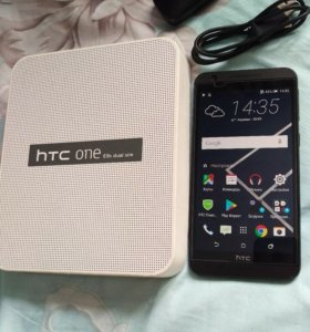 HTC One E9sw dual sim