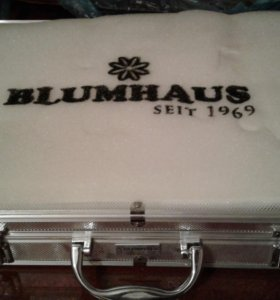 Набор ножей Blumhaus