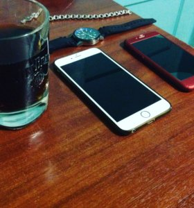 Айфон 7 red 128gb