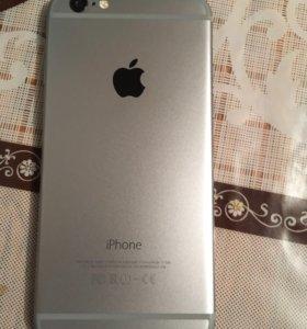 iPhone 6 16GB (идеал)