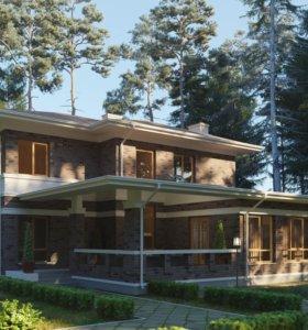 Архитектурное проектирование дизайн