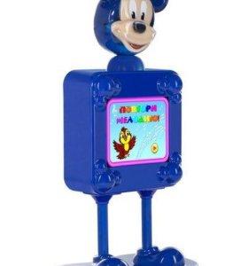 Детский интерактивный комплекс.
