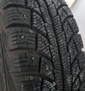 Зимние шины R14