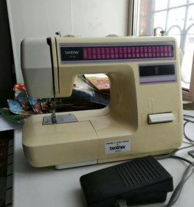 Швейная машина Brother xr 36 (Япония)