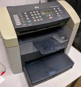 МФУ HP LaserJet 3015