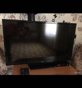 Телевизор Haier