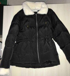 Куртка демисезонная зима-весна