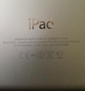 iPad mini A1455(Wi-Fi + Cellular, MM)
