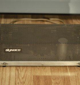 Ламповый усилитель Dynaco ST-35