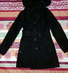 Пальто классика , демисезон
