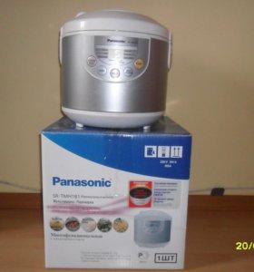 Мультиварка SR-TMH 181 Panasonic