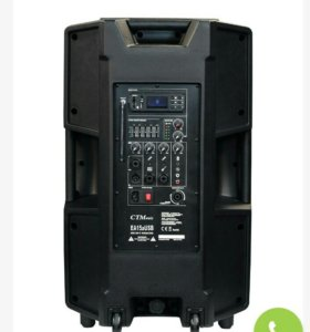 CTMusic EA15aUSB - Активная Акустическая система