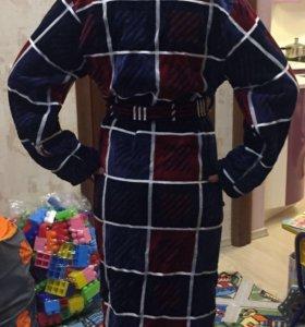 Новый халат (размер S)