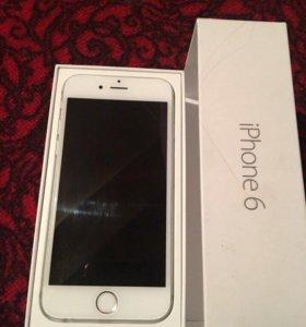 Айфон 6.