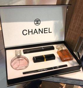 Подарочный набор Chanel Present Set № 3