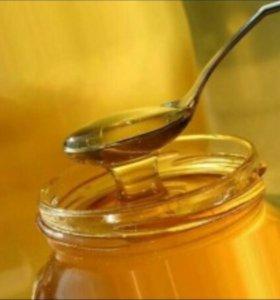 Мёд, Прополис, Соты