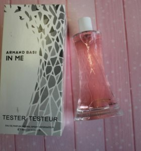 "Тестер Armand Basi ""In Me"", 80 ml"