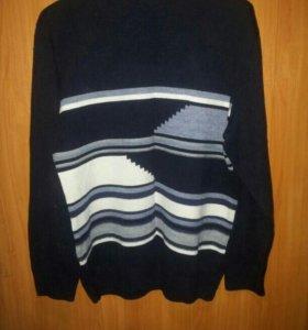 Мужские свитера б/у
