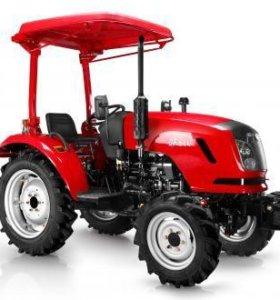 Продаю Новые Китайские мини-трактора