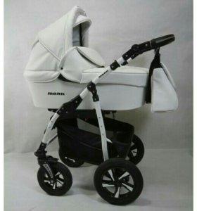 Коляска 3в1 Car-baby Mark