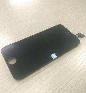Замена дисплея iPhone 5/5s
