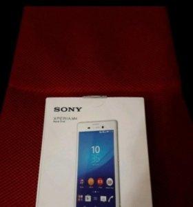 Телефон SONY M4 Agua