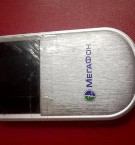 WI-FI роутер Мегафон 3G