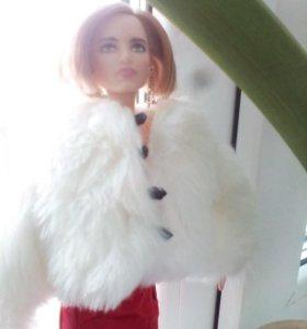 Кукла Наталья Водянова