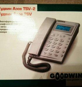 Телефон Гудвин
