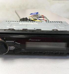 Автомагнитола Pioneer MVH-150UB