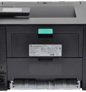 Принтер HP LaserJet Pro 400 M401DN бу